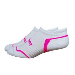Defeet D-EvoTabby White Black