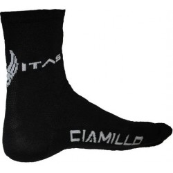 Defeet Hi-Top Gravitas socks