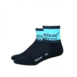 DeFeet Aireator Etixx 2015 black 3 inches