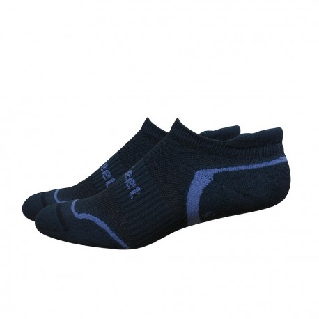 Defeet D-EvoTabby Black Graphite