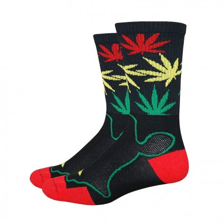 Chaussettes Levitator Trail Marley