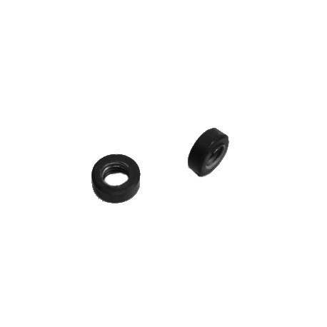 Ciamillo set of 2 black rings for barrel adjuster
