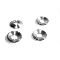 Ciamillo double sided spherical washers for padholders (*4)