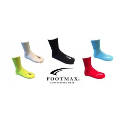 Footmax shoe covers