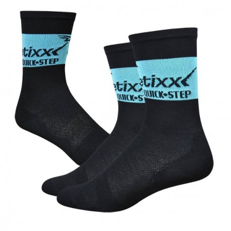 DeFeet Levitator Lite Etixx 2015 black 5 inches