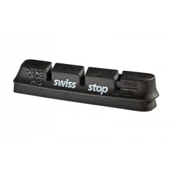 4 Patins Swissstop original black