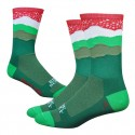 "Ridge Supply 6"" Aireator - Christmas Sock"