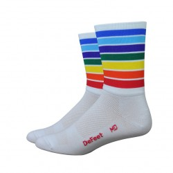 DeFeet Aireator Champion of the world white