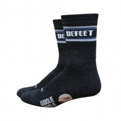 Defeet woolie boolie all mountain 6 inches