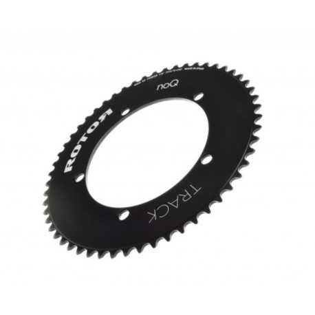 Rotor NOQ track chainring (from 45 to 55T)