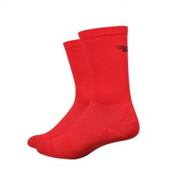 Defeet Levitator Lite red D-logo