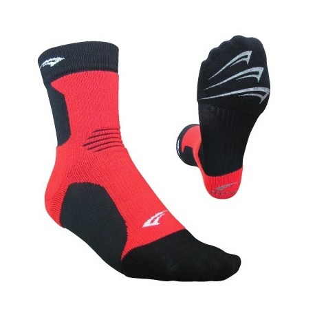 Footmax road bike socks for winter FXB012