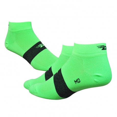 Chaussettes basses Team DeFeet
