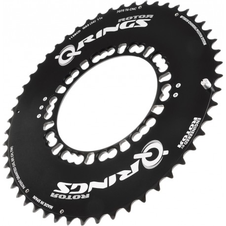 Rotor Q Ring 110/113 Campagnolo 50T