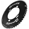 Rotor QRings chainrings for Shimano 4 hole (46,50,52,53,54)