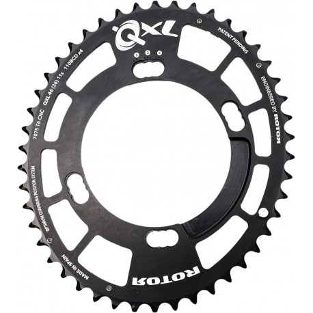 Rotor QXL for Shimano Dura Ace 9000 11V (53/38)