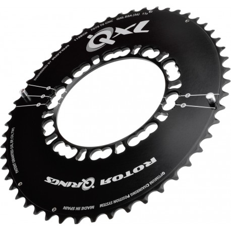 QXL 110mm chainring (unit)
