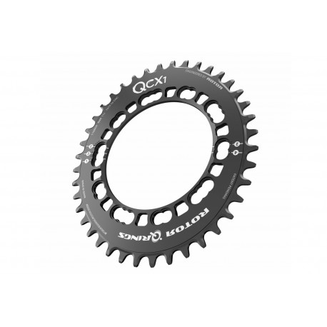 Plateau Rotor Cyclo Cross QX1/QCX1