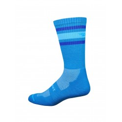 DeFeet D-Evo crew blue