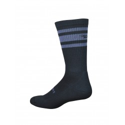 DeFeet D-Evo crew black and gey