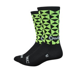 Chaussettes DeFeet Cadence Oberlin