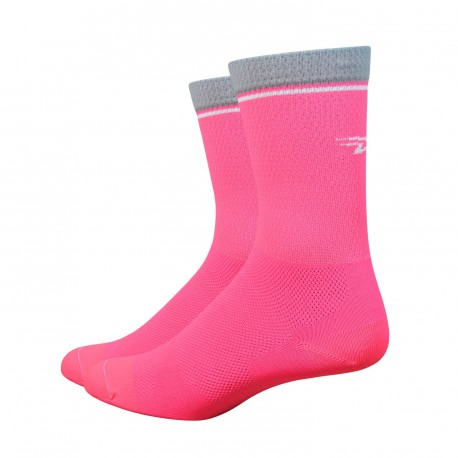 DeFeet Levitator Lite Flamingo Pink