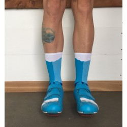 Chaussettes DeFeet Ridge Supply The Grades, original edition