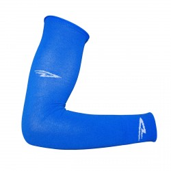 Defeet armskins blue