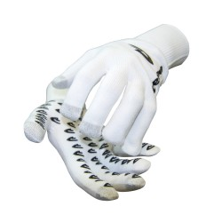 Defeet duragloves etouch white