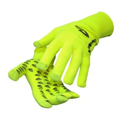 Defeet duragloves etouch yellow