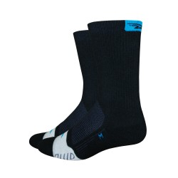 Chaussettes Defeet Thermeator bleu