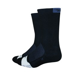 Chaussettes Defeet Thermeator graphite