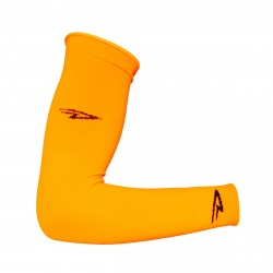 Manchettes Defeet orange