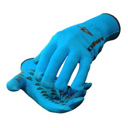 Gants Defeet Duraglove Etouch orange fluo