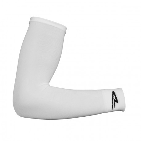 Defeet armskins SL white