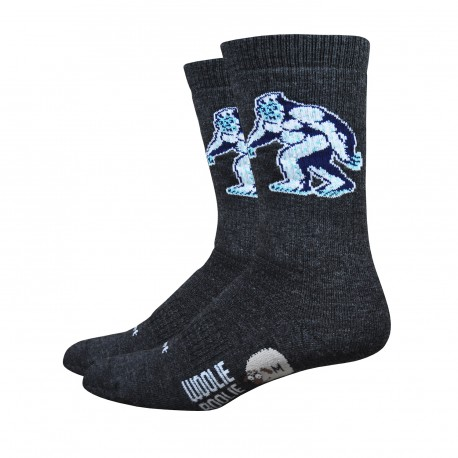 Defeet woolie boolie Yeti 6 inches