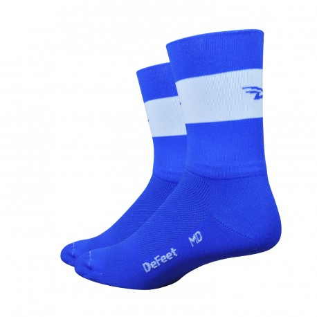 Aireator Team DeFeet blue