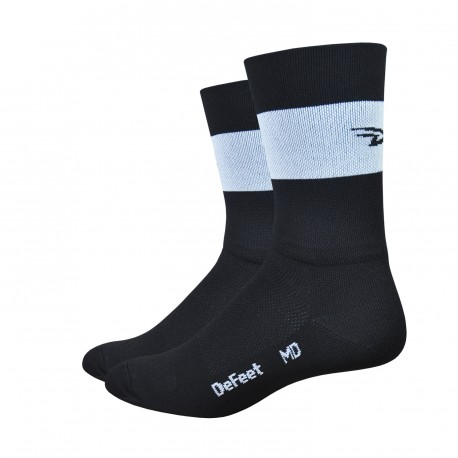 Aireator Team DeFeet black