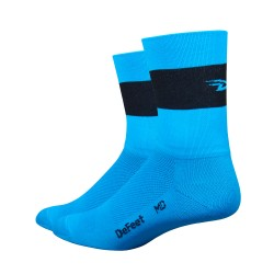 Aireator Team DeFeet process blue