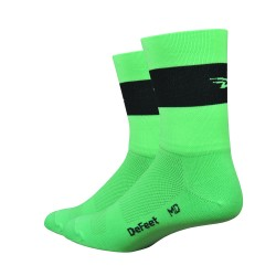 Aireator Team DeFeet hivis green