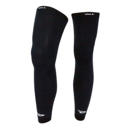 Defeet Kneekers black full length