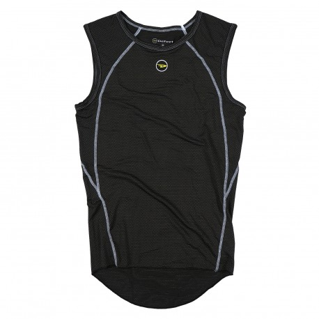 Defeet UnDlite short sleeves black