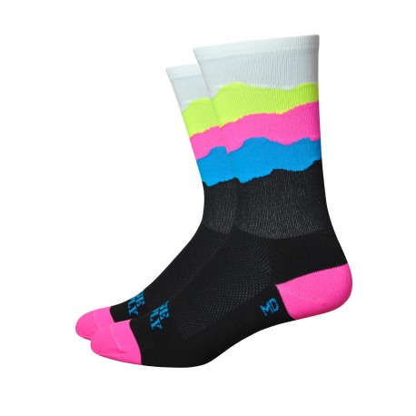 Chaussettes DeFeet Ridge Supply Skyline Stay True