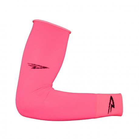 Defeet armskins Flamingo Pink