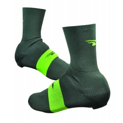 Defeet Slisptream SL Olive oversocks