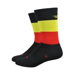 Defeet Thermeator Belgie socks