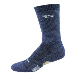 Defeet woolie boolie 6 inches Admiral Blue