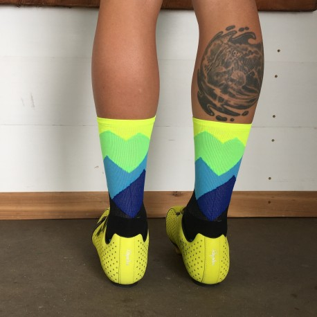 Chaussettes DeFeet The Alpine - Roaming