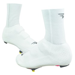 Couvre Chaussures DeFeet Strada Blanc