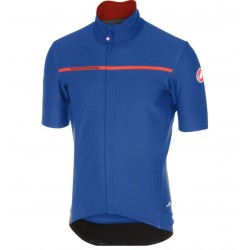 Castelli Gabba 3 short sleeves blue